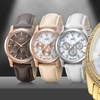 JBW Women's Marilyn or Mia Watch