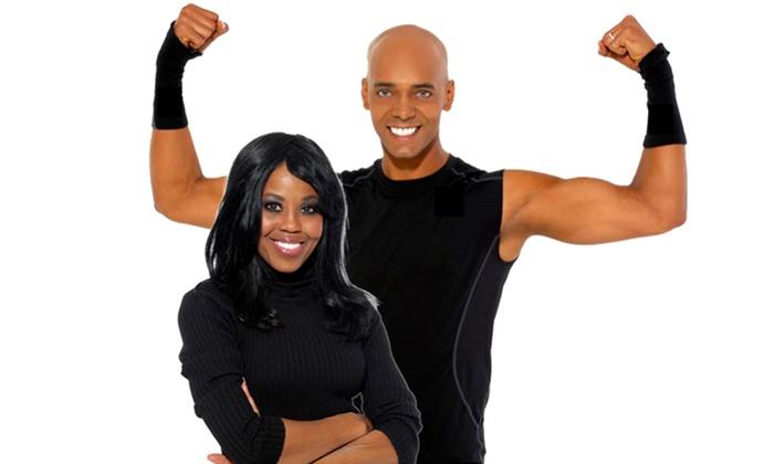 Blanks Studios - Sherman Oaks: 5, 10, or 15 Dance-Fitness Classes at Blanks Studios (Up to 50% Off)