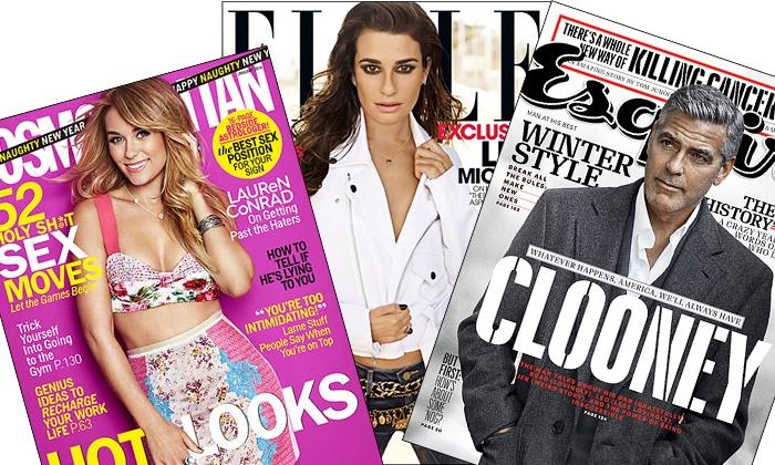 Hearst Magazines Nat