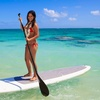 Up to 53% Off Stand-up Paddleboard Lessons
