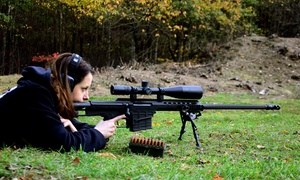 Akademia Obrony Saggita Opole: Warsztaty strzelania bojowego pod okiem wykwalifikowanych instruktorów od 279,99 zł w Akademii Obrony Saggita (do -60%)
