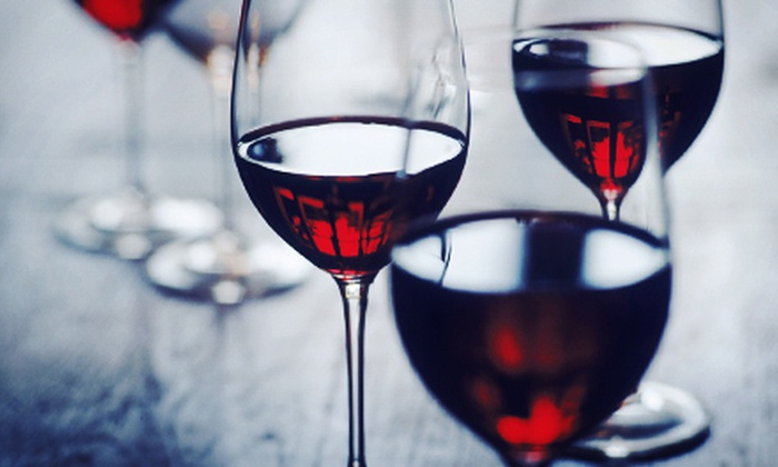 Von Stiehl Winery - Algoma: Admission for Two, Four, or Six to the Wet Whistle Wine Festival on Saturday, September 15 (Up to 55% Off)