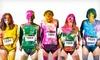 GROUPON GO - Beechwood: $29 for 5K Color Run Entry to Rainbow Fun Run ($50 Value)