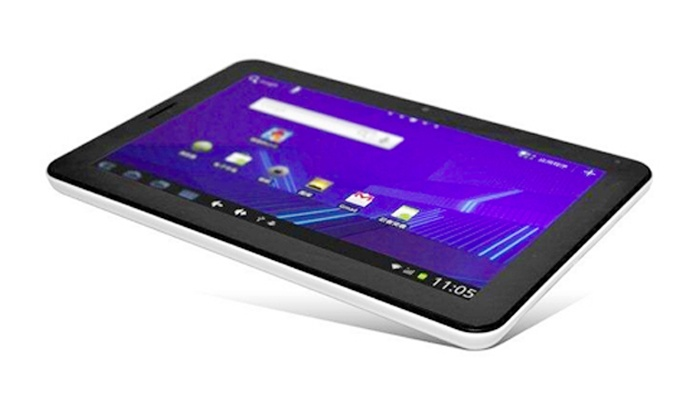 CNS: Mimate Mipad 4 for R1 399 Including Delivery (30% Off)
