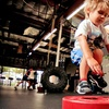 Up to 81% Off Kids' or Teens' CrossFit Classes