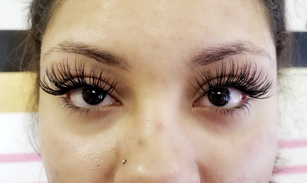 Chicago Eyelash Extensions - Deals in Chicago, IL | Groupon