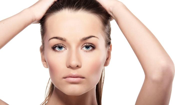 Mesotherapy Associates - Mesotherapy Associates: Two Laser Genesis Skin Treatments, One Vi Peel, or Laser Hair Removal at Mesotherapy Associates (Up to 80% Off)