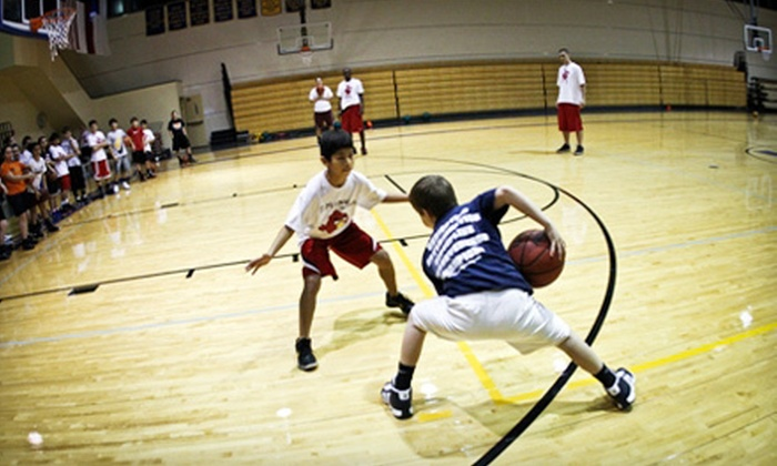 Spartan Basketball - Castle Hills: $39 for Basketball Scoring Clinic on April 21 or 28 or May 13 at Spartan Basketball ($85 Value)
