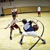54% Off Kids' Basketball Scoring Clinic