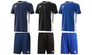 T-shirt et short Adidas