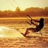 Up to 59% Off Kiteboarding Lessons