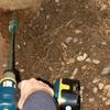 Roto Digger Garden Auger