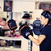Up to 63% Off Personal Boxing and Weight-Loss Training