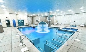 Spa World: Spa Day Packages at Spa World (Up to 39% Off). Five Options Available.