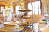 Autograph at the Empire - Liverpool: Afternoon Tea With Bucks Fizz For Two or Four from £13 at Autograph Bistro, The Empire Theatre (Up to 52% Off)