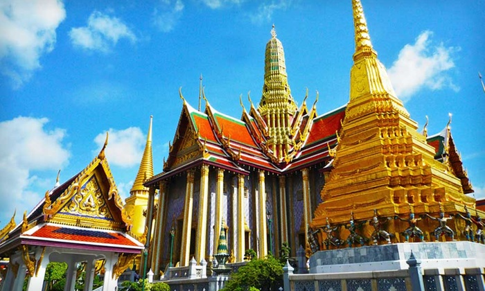 11-Day Thailand Tour  - Affordable Asia: 11-Day Thailand Tour with Airfare from Affordable Asia Tours