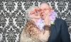 The Studio MPLS - Como: Three- or Four-Hour Photo-Booth Rental from The Studio MPLS (Up to 60% Off)