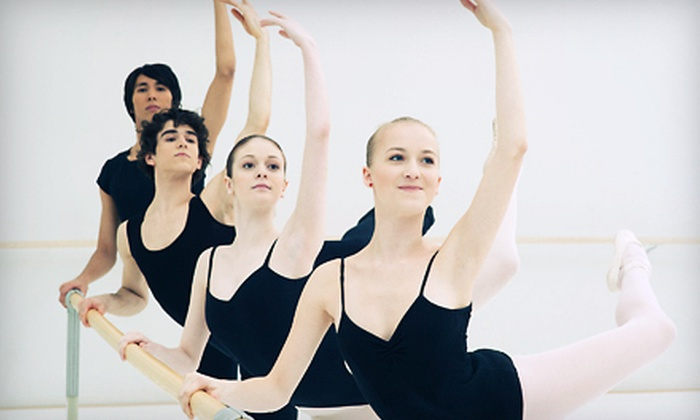Broadway Performing Arts - Bloomfield: 10 Adult Acting Classes or 10 Performing-Arts Classes at Broadway Performing Arts (Up to 89% Off)