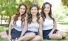 shidransky jessi people photography - Balboa Park: Family or Portrait Photography Package with Digital Images from Shidransky Jessi People Photography (Up to 85% Off)