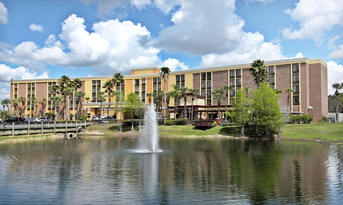 null - Orlando: Stay at Comfort Inn Maingate in Kissimmee, FL