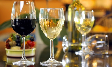 Three-Hour Introduction to Wine Course for One or Two People at WineTaste (Up to 71% Off)
