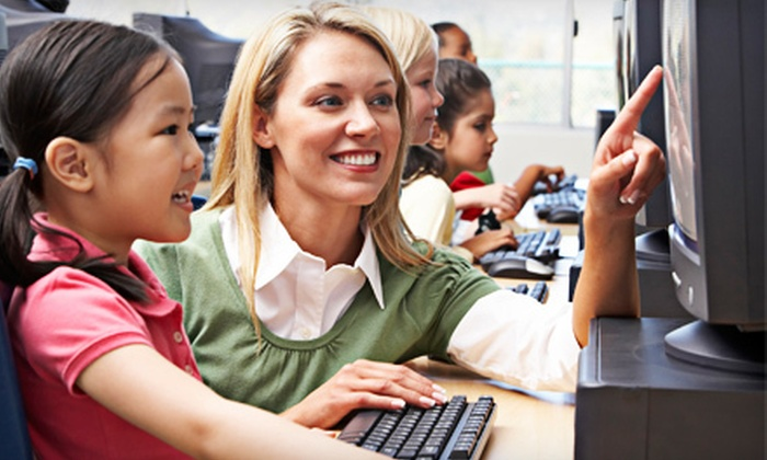 HoneZone - Aurora: $60 for One Month of Tech Start – Foundations in Technology Children's Classes at HoneZone (Up to $125 Value)