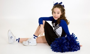 Cheer Company of Michigan (Cheer Co.): $34 for $60 Worth of Cheerleading — Cheer Company of Michigan (Cheer Co.)