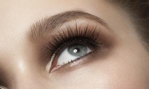 Kelly's Eyelash Extensions: 120-Minute Lash-Extension Treatment from Kelly's Eyelash Extensions (55% Off)