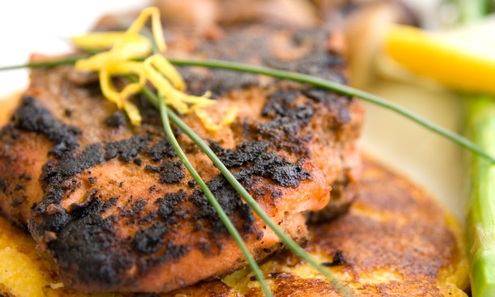 Mericana - Lockport: $27 for $ Worth of Upscale Comfort Food for Two at Mericana