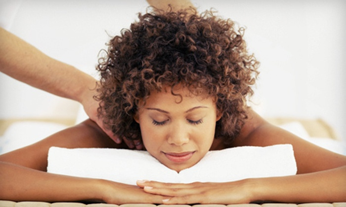 Body Kneads - Palo Alto: $79 for Two 60-Minute Massages at Body Kneads in Palo Alto ($160 Value)