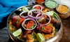 Dhaba - Alegre: $20 for $40 Worth of Indian Cuisine at The Dhaba in Tempe