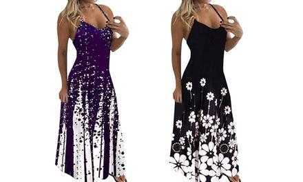 1 o 2 vestidos de verano para mujeres
