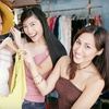 Half Off New and Used Apparel and General Merchandise