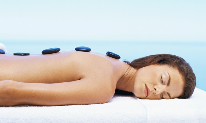 Vida Organic Life Massage - Seal Beach: Deep-Tissue or Relaxing Massage or Body Polish and Ionic Toxic Cleanse at Vida Organic Wellness (Up to 57% Off)