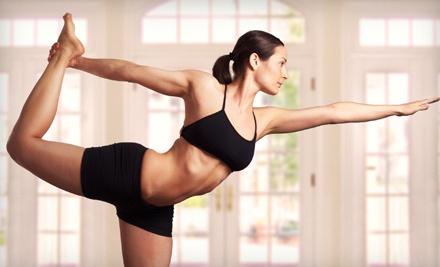 10 Yoga Classes (a $125 value) - Atlanta Hot Yoga in Atlanta