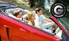 Buggy Bathe Auto Wash & Detail Shoppe - Multiple Locations: $59 for Five Full-Service Governor's Carriage Car Washes at Buggy Bathe Auto Wash & Detail Shoppe (Up to $124.75 Value). Two Locations Available.