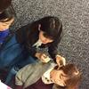 大阪府/梅田(北新地) ≪JEJ2級取得のための耳つぼレッスン(1日完結)/テキスト・修了証込≫