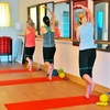 55% Off Unlimited Barre or Yoga Classes