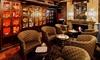 Merchants NY Cigar Bar - Upper East Side: 25% Off Your Entire Bill at Merchants NY Cigar Bar. Must Reserve Table on Groupon.
