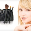 $10.99 for a 6-Piece Travel-Brush Set