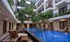 Sense Sunset Hotel Seminyak - Sense Sunset Hotel Seminyak: Bali, Seminyak: 2-7 Night Getaway with Breakfast, Late Checkout and WiFi at Sense Sunset Hotel Seminyak