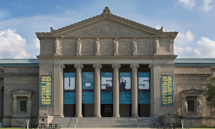 Museum of Science and Industry - Chicago: Individual Premium or Household Membership at Museum of Science and Industry, Chicago (Up to 43% Off)