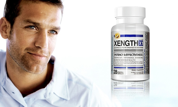 Xength X1 Male Performance Enhancer Supplement: Xength X1 Male Performance Enhancer Supplement. Free Shipping.
