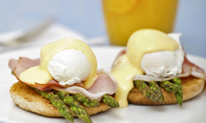 Chef Alfio - Capitol Hill: Brunch Cooking Class with Sit-Down Brunch for One or Two with Chef Alfio (Up to Half Off)