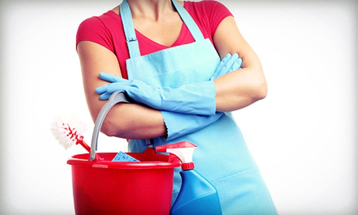 Housekeeping Associates - Redeem from Home: $37 for Two Man-Hours of Basic Housecleaning with Supplies from Housekeeping Associates ($75 Value)