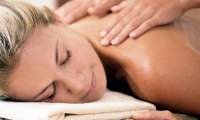 Inspired Intuition Therapeutic Massage and Wellness - Windsor Locks: One or Two 60-Minute Deep-Tissue Massages at Inspired Intuition Therapeutic Massage and Wellness (Up to 62% Off)
