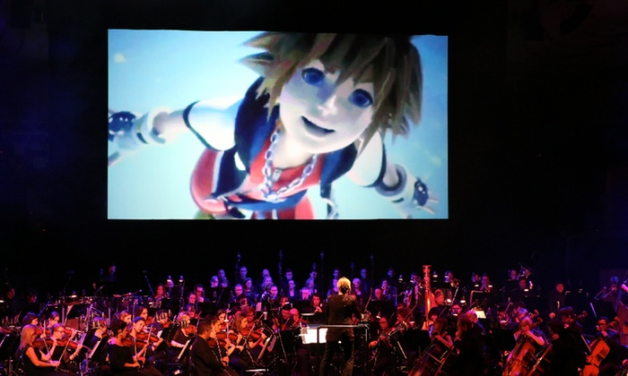 The Legend of Zelda: Symphony of the Goddesses Master Quest - Boston Symphony Hall: The Legend of Zelda: Symphony of the Goddesses at Boston Symphony Hall on February 27, 2015 (Up to 40% Off)
