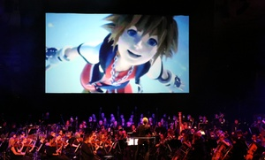 rePLAY: Symphony of Heroes: The Legend of Zelda: Symphony of the Goddesses at Long Center for the Performing Arts on Saturday, June 20, 2015 (Up to 36% Off)