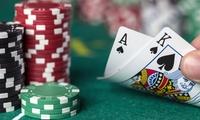 2x Eintritt für die German Poker Days inkl. Teilnahme an Terminen zwischen August und Dezember 2016 (50% sparen)