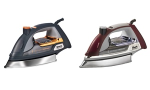 Shark Professional Series Steam Iron (Certified Refurbished)
